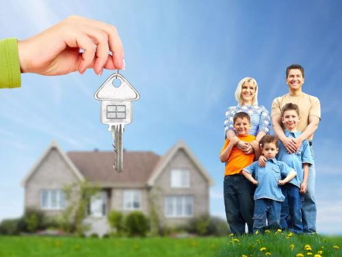 Молодая семья для ипотеки сколько лет