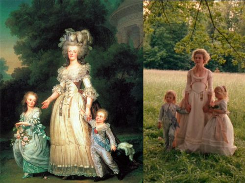 a biography of marie antoinette